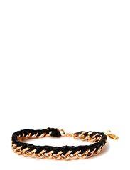 LU Bracelet - Black