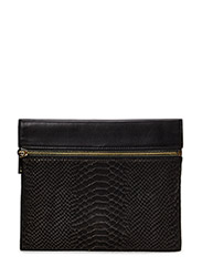 Évry Clutch - Black