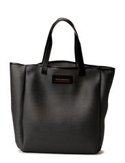 Calais Shopper - Dark Grey
