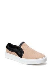 Izzy Sneaker - Oyster