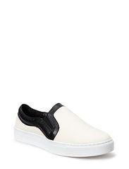Skye Sneaker - Off White
