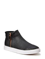 Rena Boot 12 - BLACK