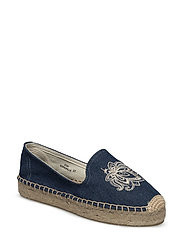 Stay Espadrille - DENIM