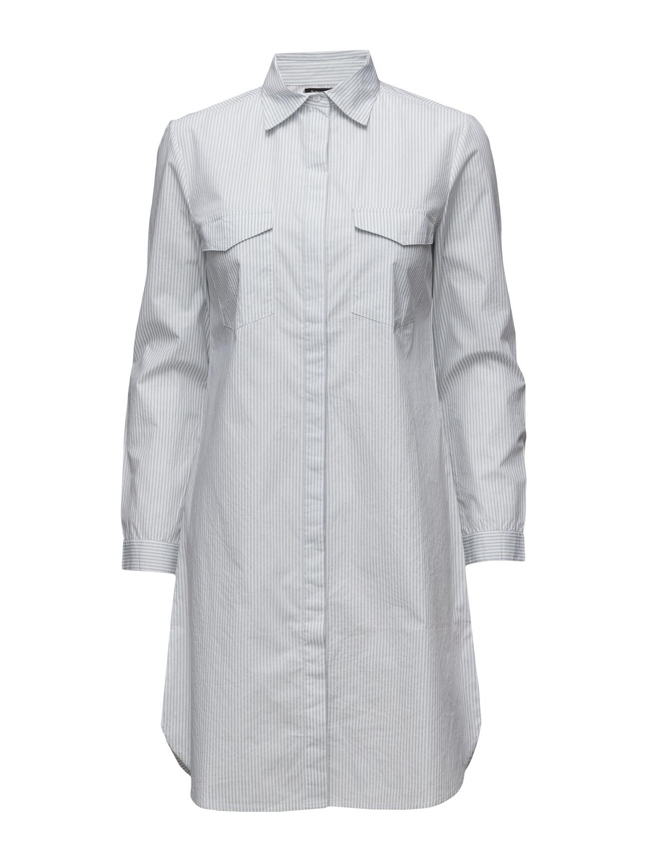 Jamilia Stylein Korte kjoler til Damer i Blå