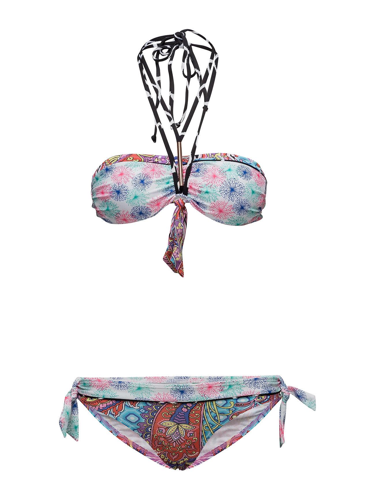Seekers Bandeau Set Sunseeker Badetøj til Kvinder i