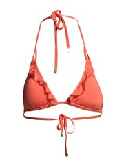 Key Colours triangel - Coral