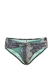 Rustic Craft Twist Full  Pant - MINT