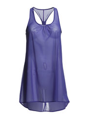 Beach Dress - Purple