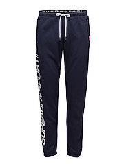 SD SPORT ESSENTIALS JOGGER - DARK NAVY
