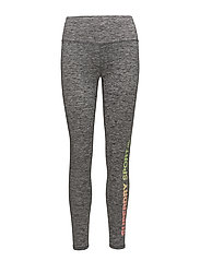 SD SPORT ESSENTIAL LEGGINGS - SPECKLE CHARCOAL