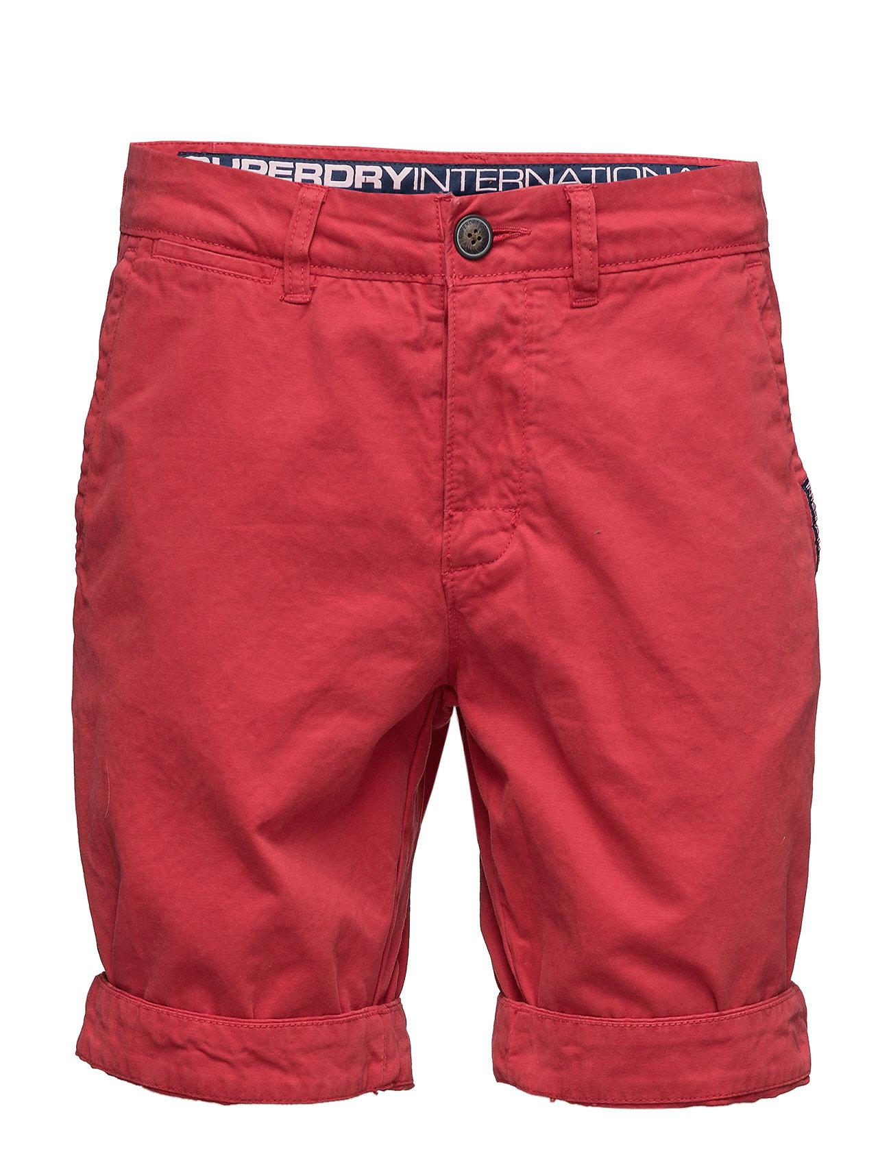 International Chino Short Superdry Bermuda shorts til Herrer i