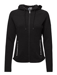 SuperDry - Sd Sport Gym Tech Luxe Ziphood