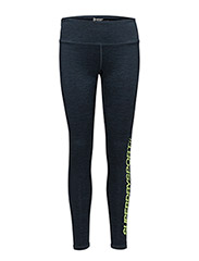 SuperDry - Sd Sport Enl'S Highwst Legging