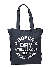 ATH LEAGUE TOTE - NAVY