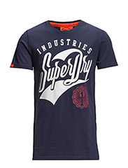 NO 1 INDUSTRIES-ENTRY TEE - Imperial Navy