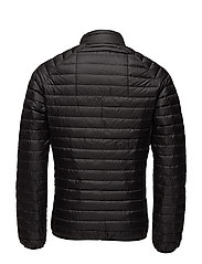 CORE DOWN JACKET - BLACK