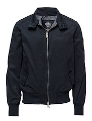 NORDIC HARRINGTON - NAVY