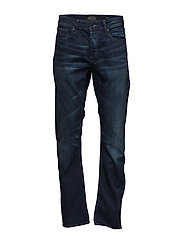 COPPERFILL LOOSE JEAN - BLUE BLUE