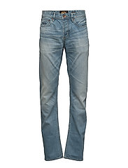 COPPERFILL LOOSE JEAN - BLUE STONE