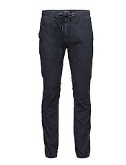 SURPLUS GOODS LOW RIDER JOGGER - DOWNTOWN NAVY