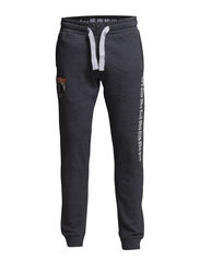 BROOME SHIELD JOGGER - Midnight Grindle