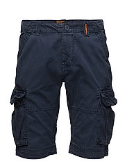 CORE CARGO LITE SHORT - CHROME BLUE