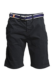 INTERNATIONAL CHINO-SHORT - Deep Navy
