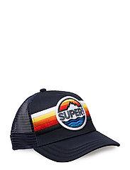 SUPER UPSTATE CAP - SUNSET BLUE