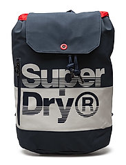 CRUISER BACKPACK - NAVY/OPTIC