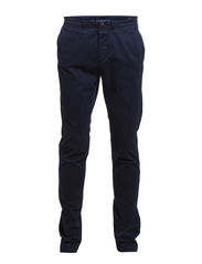 NEW INTERNATIONAL-CHINO - Deep Navy
