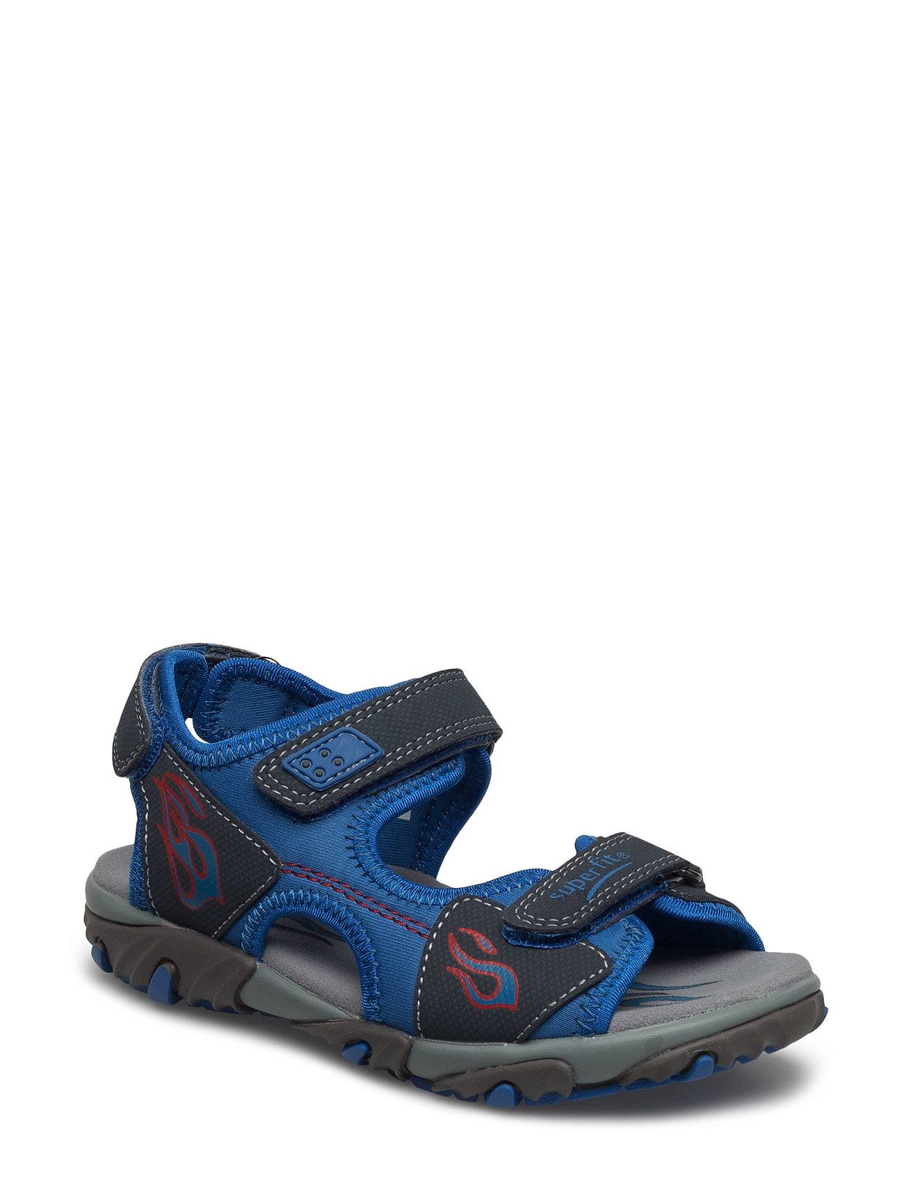 Mike 2 Sandals Superfit Sandaler til Børn i