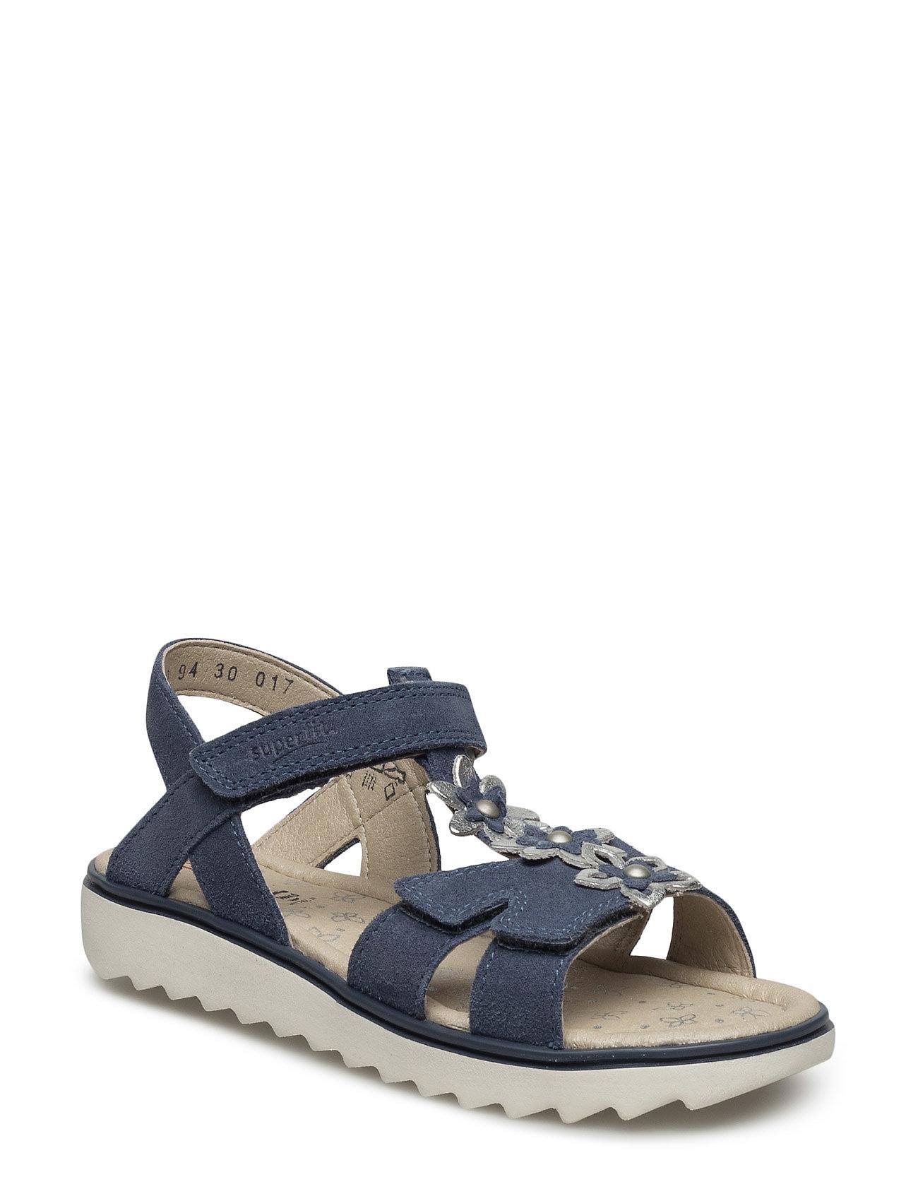 Elly Sandals Superfit Sandaler til Børn i