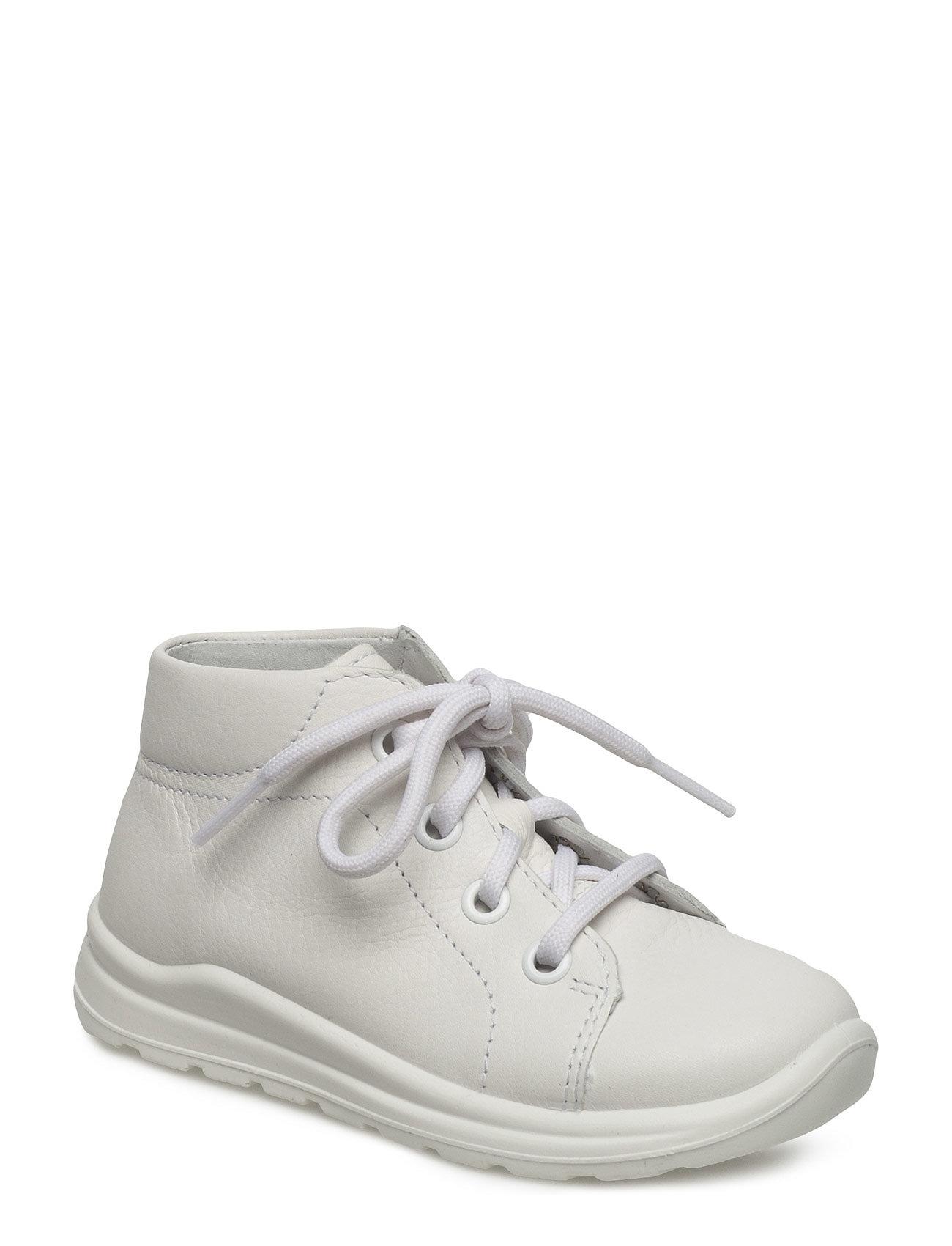 Mel First Shoes Superfit Sko & Sneakers til Børn i hvid