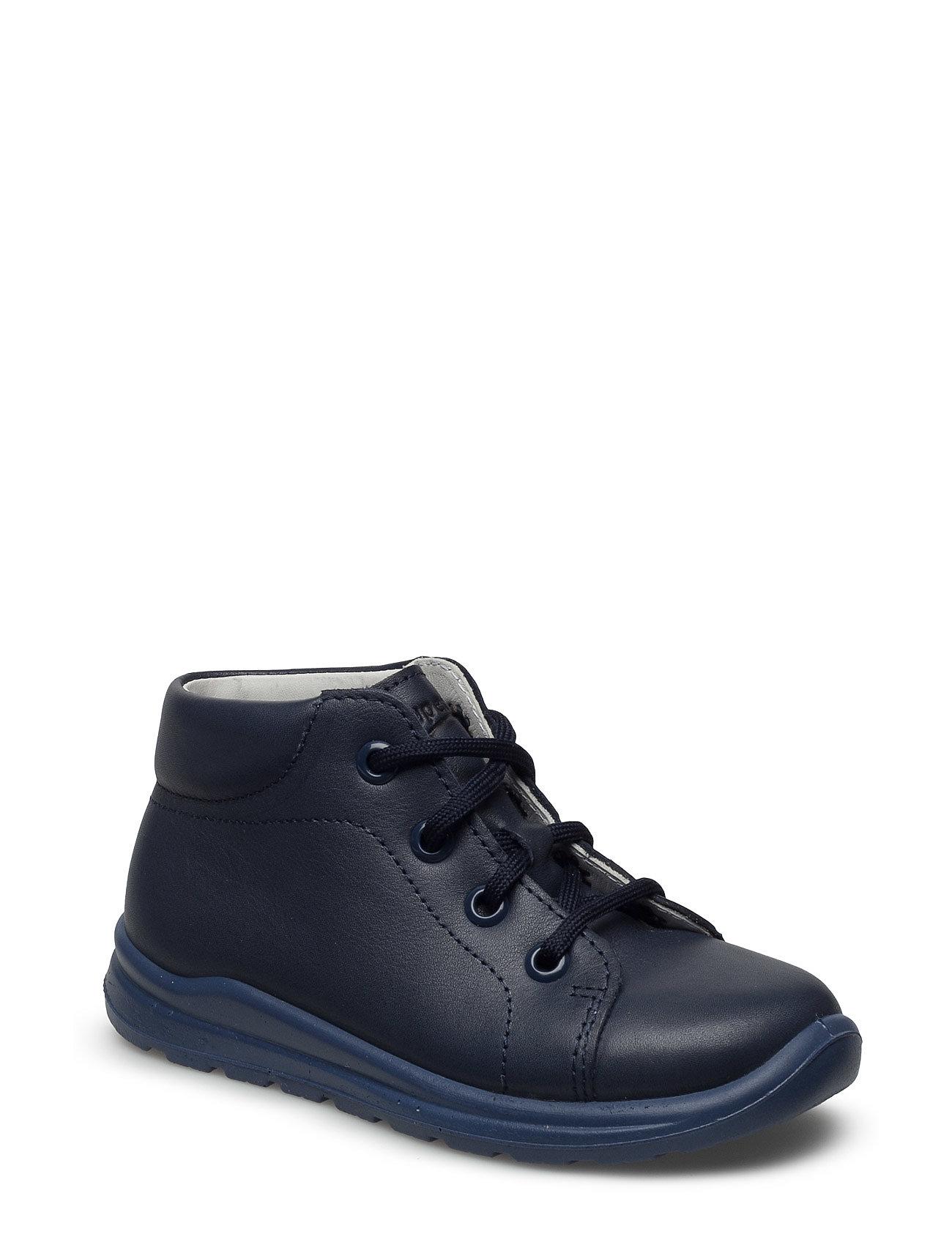 Mel First Shoes Superfit Sko til Drenge i Ocean