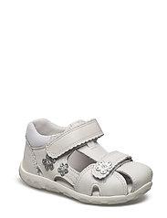 FANNI Sandals - WHITE