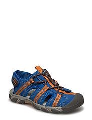 OCTOPUSS Sandals - BLUET MULTI