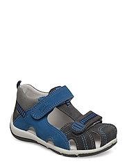 FREDDY Sandals - STONE COMBI