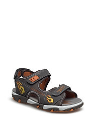 MIKE 2 Sandals - STONE