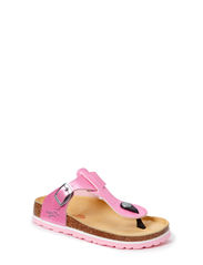 FOOTBED SLIPPERS - LOLLY
