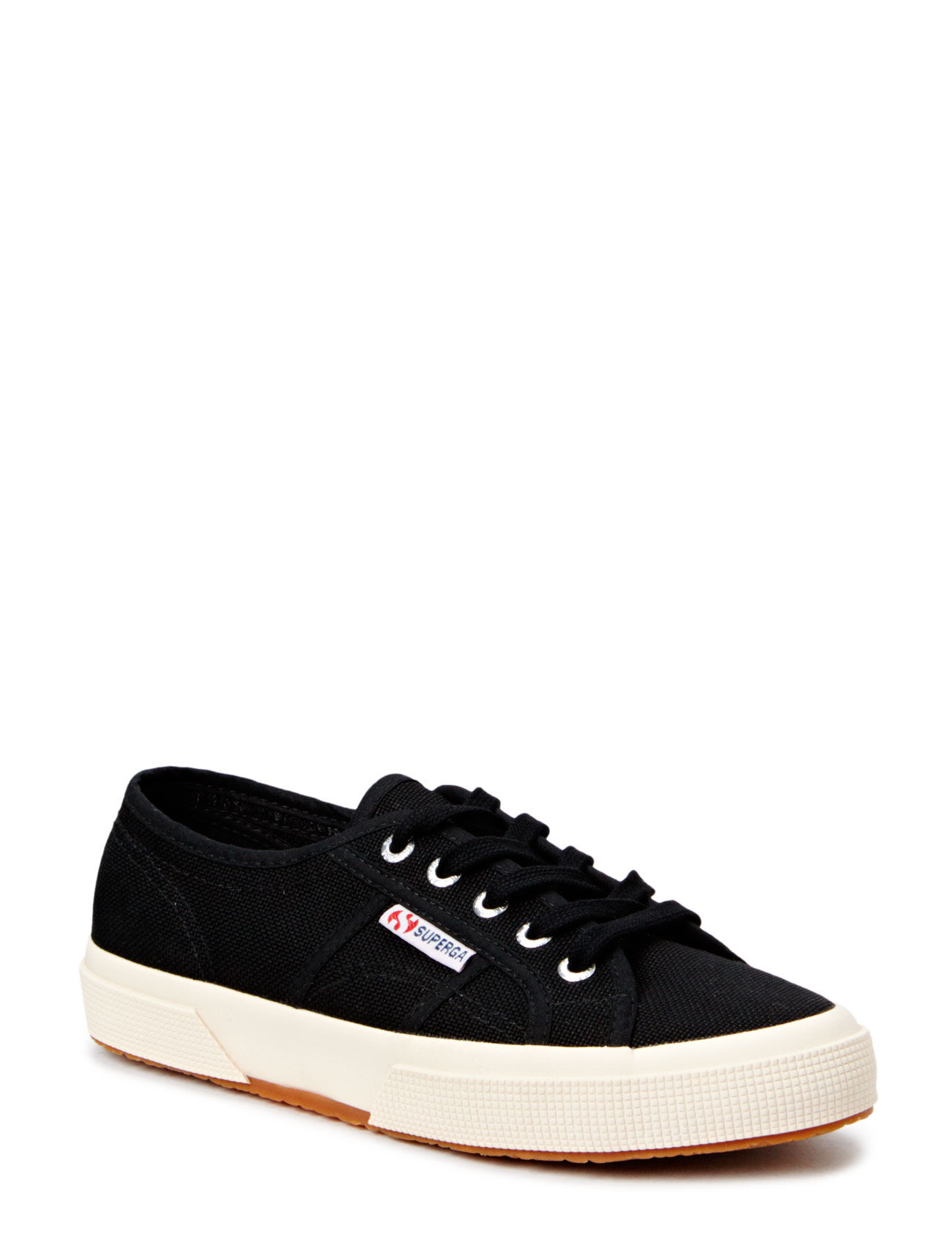 Superga 2750 Cotu Classic Superga Sneakers til Herrer i Sort