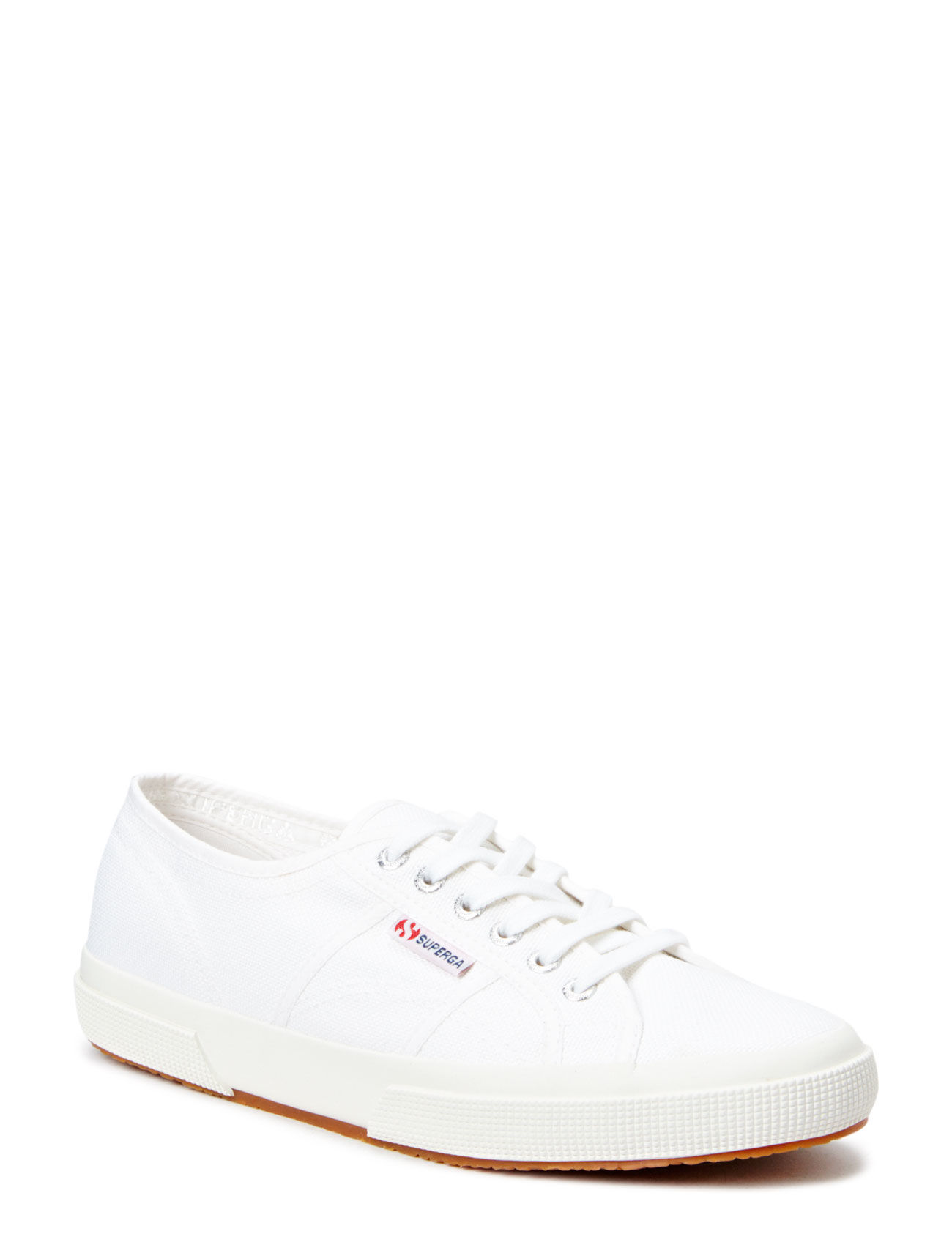 Superga 2750 Cotu Classic Superga Sneakers til Mænd i Sort