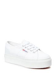 Superga 2790-Acotw Linea - WHITE