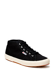 Superga 2754 Cotu Mid - Black