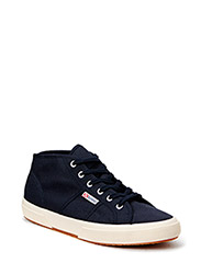Superga 2754 Cotu Mid - NAVY