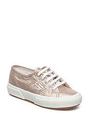 Superga 2750 LAMEJ - ROSE GOLD