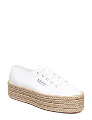 Superga 2790 COTROPEW - WHITE