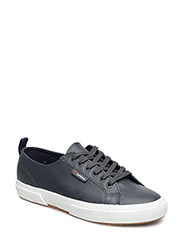 Superga 2750 FGLU - BLUE WHITE