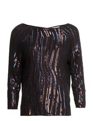 TAYNY - MULTICOLOR SEQUINS