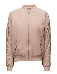 Nancy Bomber - PINK
