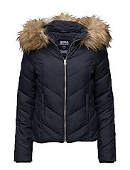 Whitehorse Jacket - NAVY